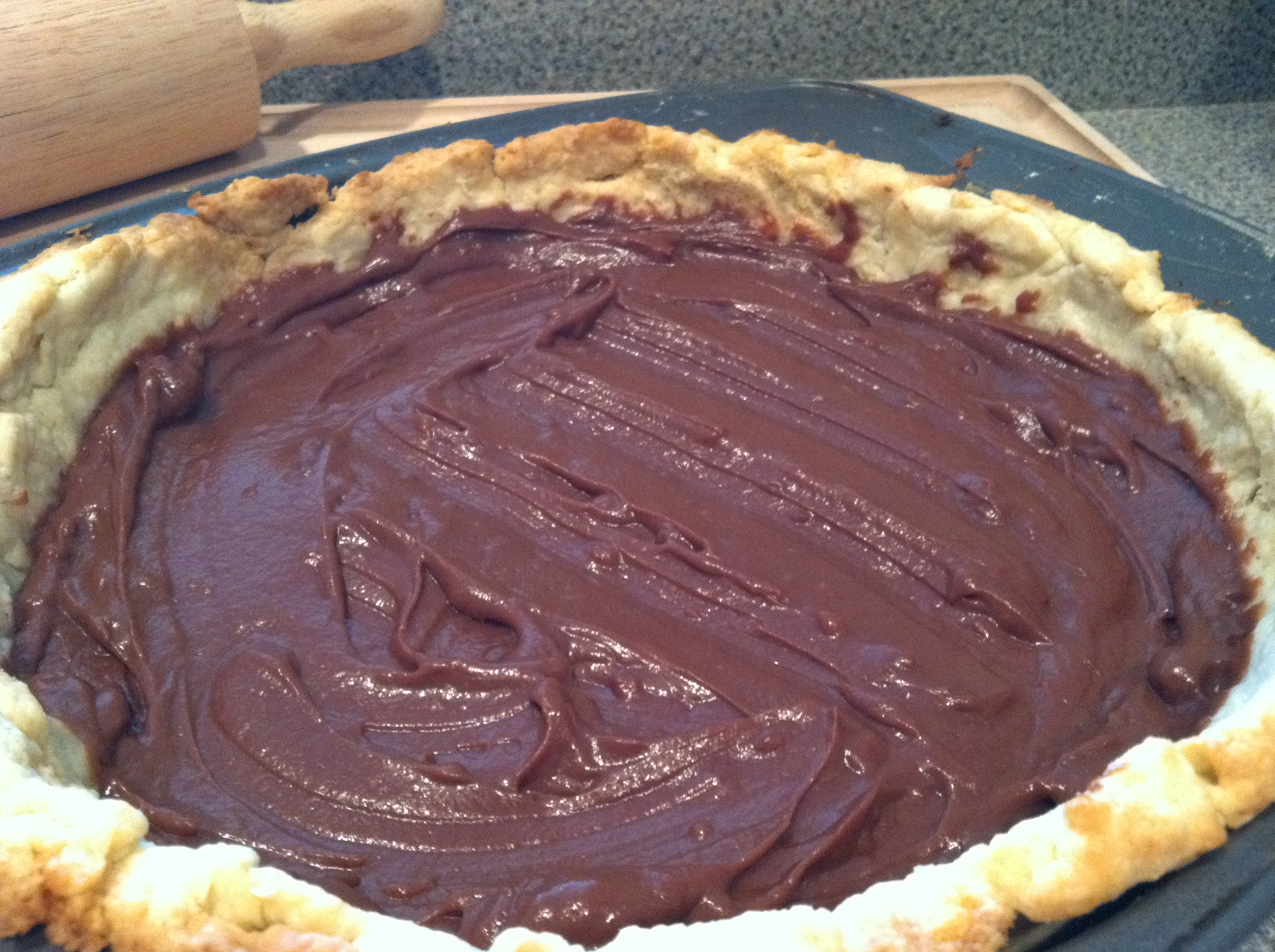 Chocolate Pie Images - Reverse Search