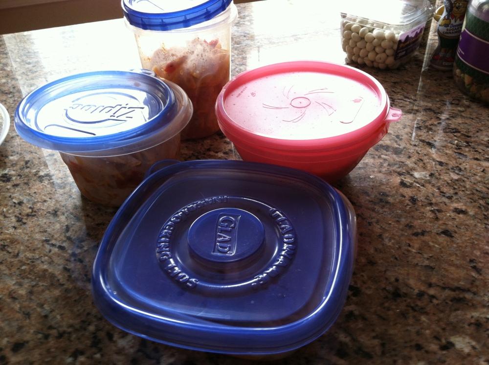 20 minute tomato sauce 010