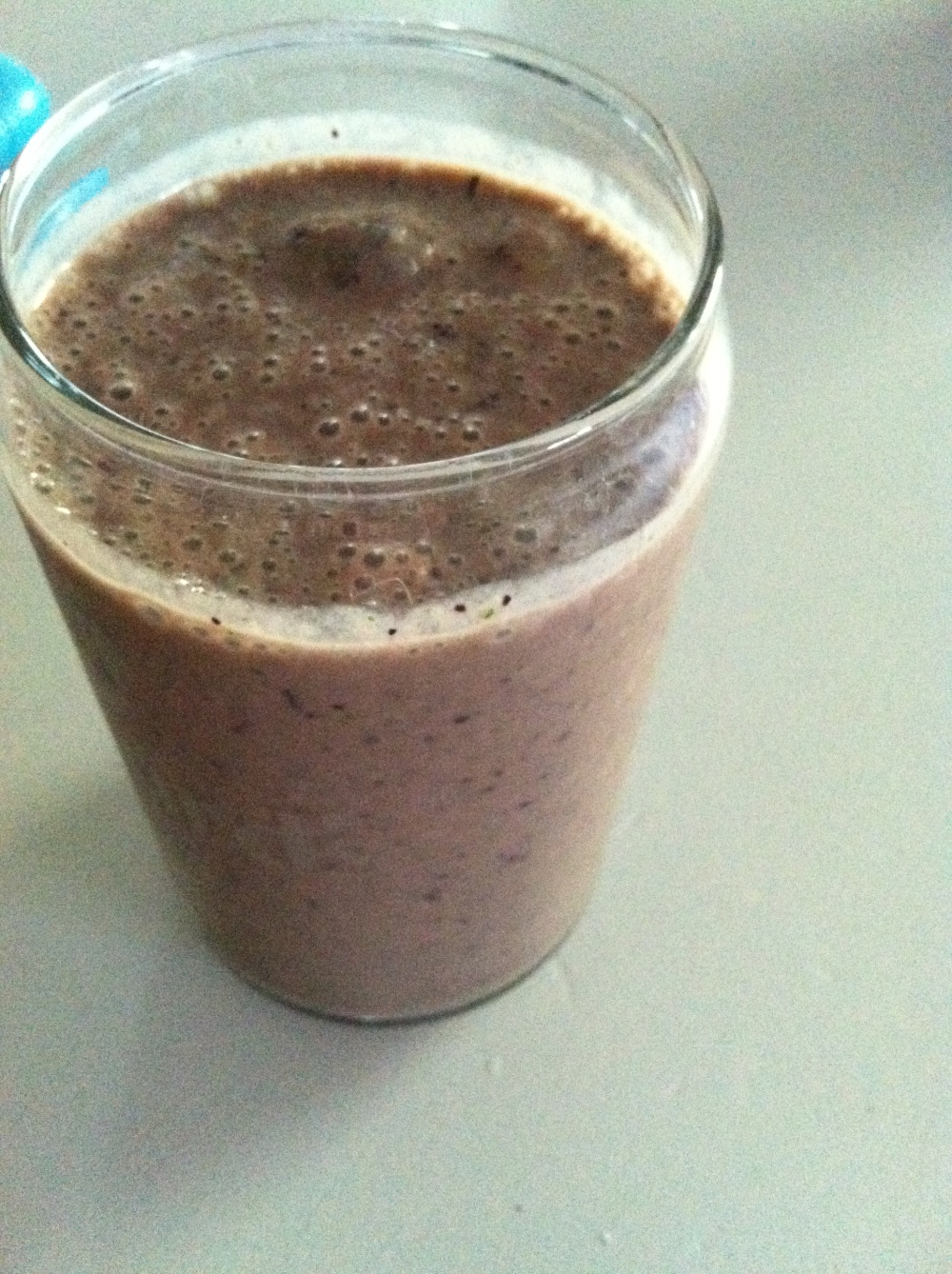 bean salad smoothie 007